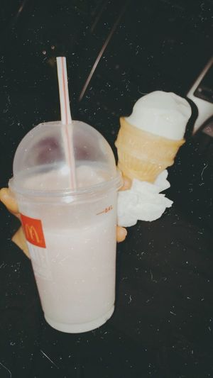 Drink Milk Food And Drink Drinking Straw Refreshment Food Freshness