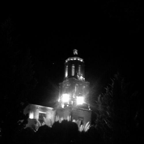 Ahfotografia Santodomingo Sombrerete Zacatecas iglesia