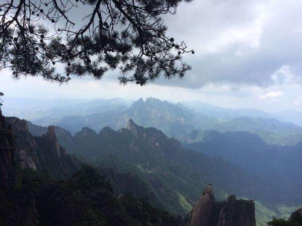 山 Nature Mountains 风光 Nature Photography Tourism Landscape 旅游 Outdoor Photography