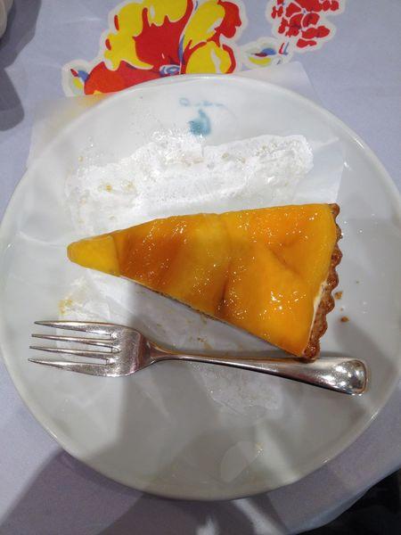 Dessert Cakes Sweet Mango