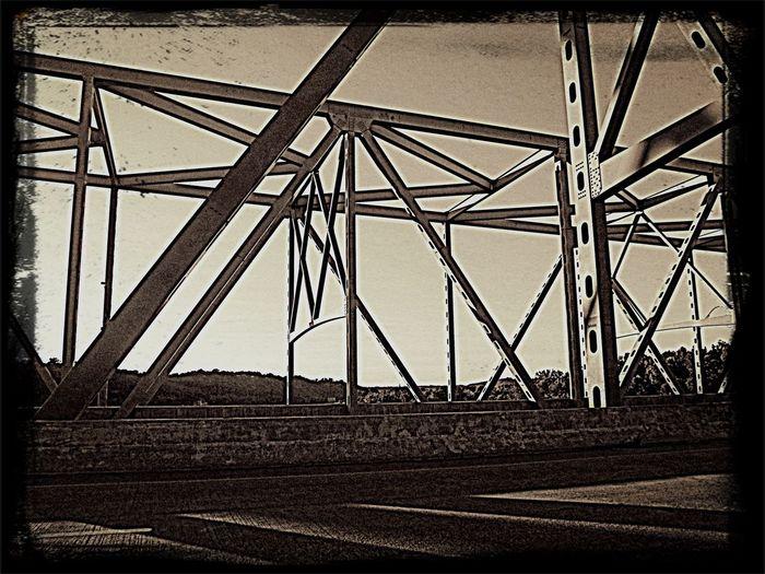 Bridge. Cincinnati