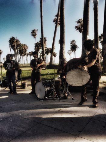 Venice Beach EEA3-Santa Monica / Venice Beach Huffington Post Stories NEM Street EEA3