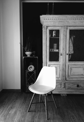 Indoors  Chair Home Interior