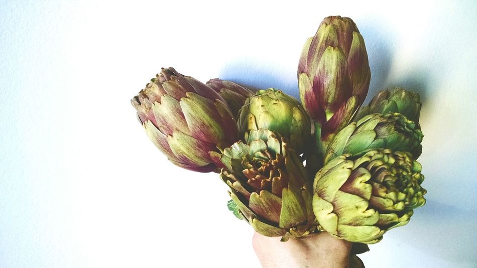 Gifts from Sicily : Vegetables of the Season  , Homegrown Artichokes . Still Life Learn & Shoot: Layering Deceptively SimpleWhat I Value My Best Photo 2015 Here Belongs To Me