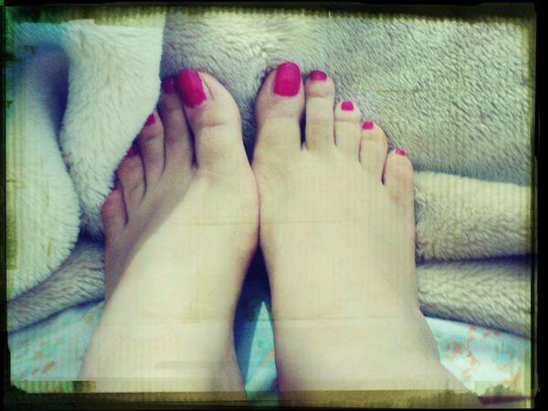 la vie en rose :-D Ongles Couleur Pink