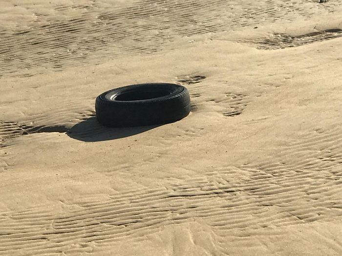 Sand Land Beach
