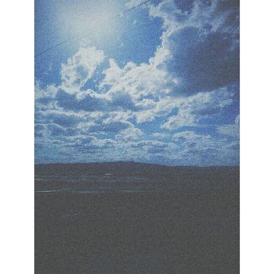 Bulut tarlası. - Stairwaytohaven Cloud Sky Blue spring vsco vscocam niceshot farm