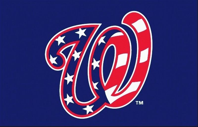 Nationals are my favorite baseball team