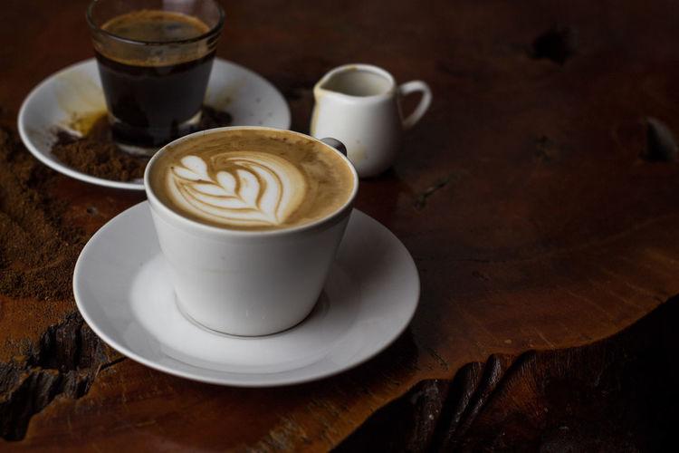 espresso