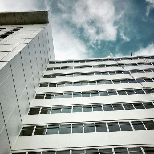 Looking up! Buildings City Flats Architecture Perspective Urban Life Urban Design