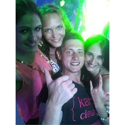 Люблю их) королевскаяночь спбгмту севастополь2014 мыещеживы корабелка пьем тусим club