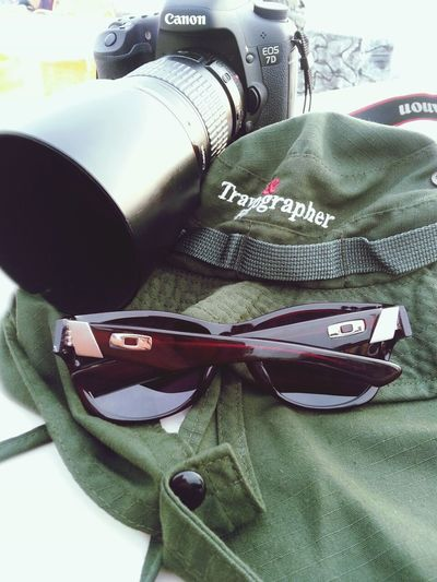 Photographer?? hmmm!! Canon Camera Trip Photo Oakleyindonesia Hello World
