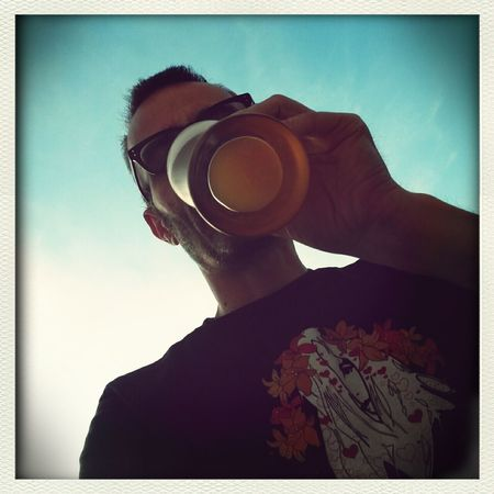 friday. beer. friday. ☺ Weissbier Erdinger Friday Yo!