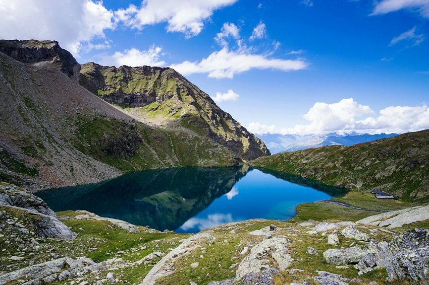 Lac des Laures. Valledaosta Aostavalley Aosta Lakes  Laghi Mountains Trekking Nature_collection Nature EyeEm Nature Lover