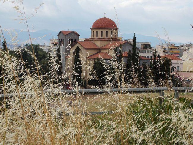 EEA3 - Athens Church