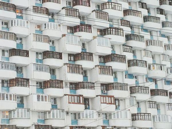 Architecture Urban Geometry Urban House EyeEmRussianTeam