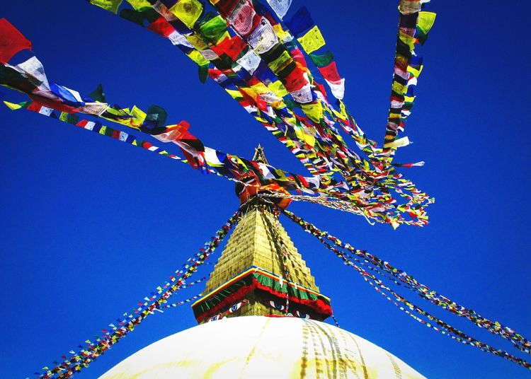 Kathmandu, Nepal Bodhinath Stupa Asian Culture EyeEm Best Shots Traveling this one goes out to my friends in Nepal
