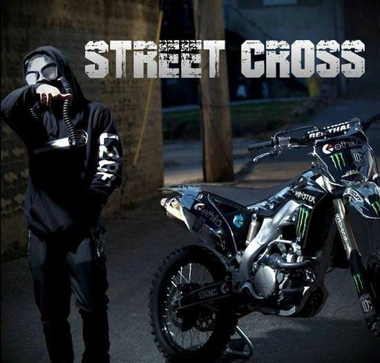 Street Cross