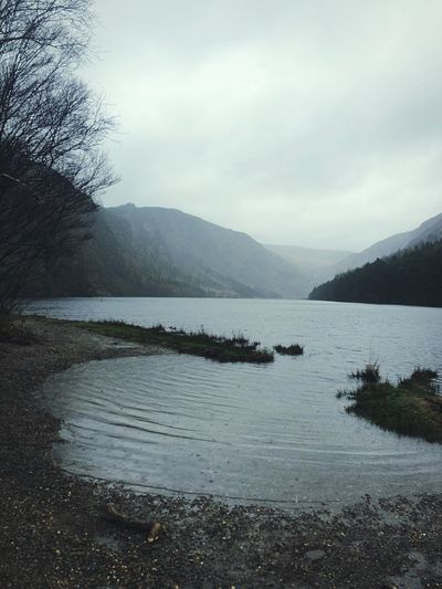 FirstEyeEmPic Glendalough Nationalpark Peaceful View Peaceful Place 🌲 First Eyeem Photo