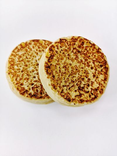 crumpet cut out