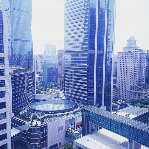 凱菲廳 Guangzhou Canton Building