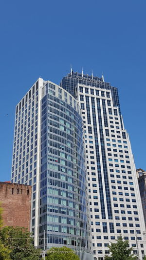 tall buildings Business Finance And Industry Sky Office Building Tall - High Urban Skyline Cityscape Building