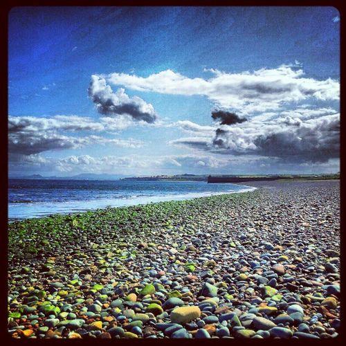 'Beach of Smarties' Ravenscraig Kirkcaldy Fife  Scotland Beach Smarties Seascape Cloudporn skyback sky skyporn igscout igscotland igtube igaddict Igers igdaily most_deserving iphonesia photographyoftheday instamood instagood instamob instagrammers picoftheday bestoftheday Primeshots