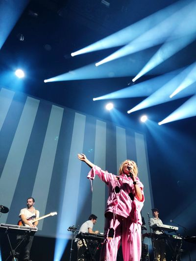 The one and only! Entertainment Roisinmurphy Arts Culture And Entertainment Event Performance Stage - Performance Space Nightlife Stage Enjoyment Music Singer  Musician Popular Music Concert