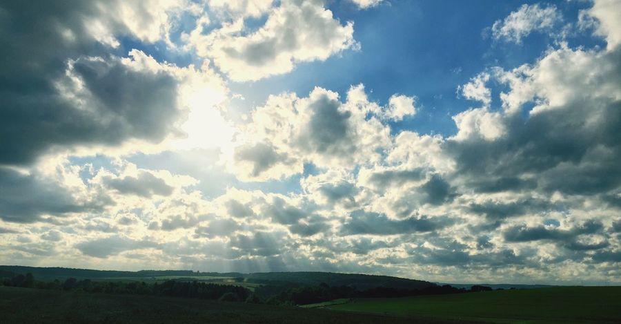Sun Behind Clouds Sun Behind The Clouds Sun Behind Cloud Clouds Covering The Sun Clouds And Sun Clouds And Sunshine , Wolkenhimmel , Soleil Et Nuages Nuages Et Ciel