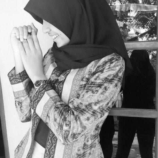 Hijab Today Hijab Ootd Batik