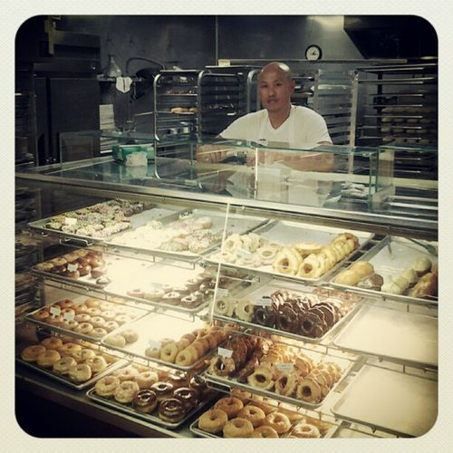 ILove Mrts Delicatedonut Bencominghere Since1989 Best  Donuts Incalifornia Modestosfinest BombShit Canttouchthis =D