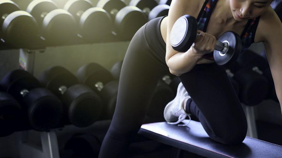 Indoors  Sport
