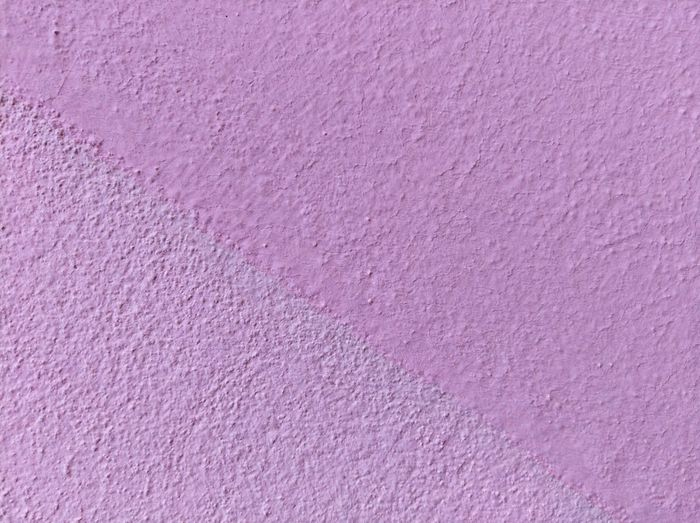 Full frame shot of pink wall