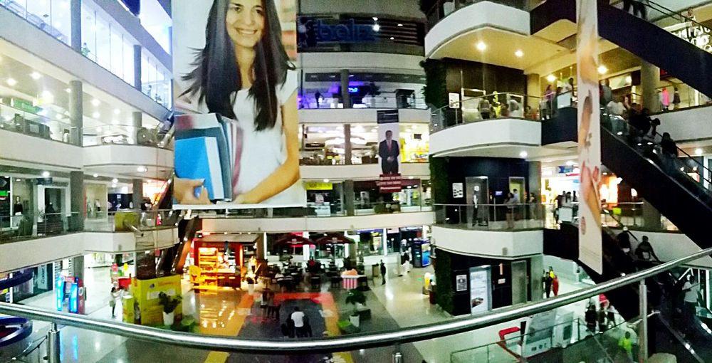 Centro Comercial Victoria - Pereira Victoria Centrocomercial First Eyeem Photo