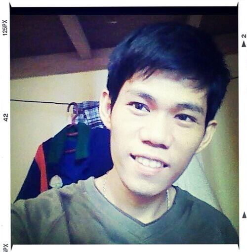 smile lang
