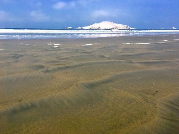Sea And Sky Sand & Sea Sand And Sky Sand And Water Sand And Beach