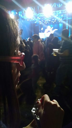 Capture The Moment Gabopics El Tri Concierto Juarez