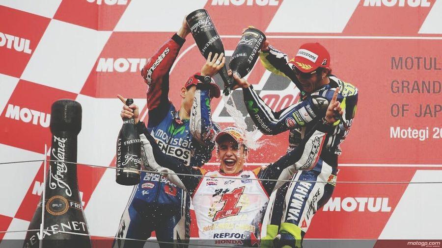 world champion ?? Marcmarquez MM93 Champion Motogp