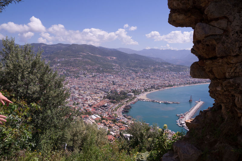 Photo taken in Alanya, Turkey