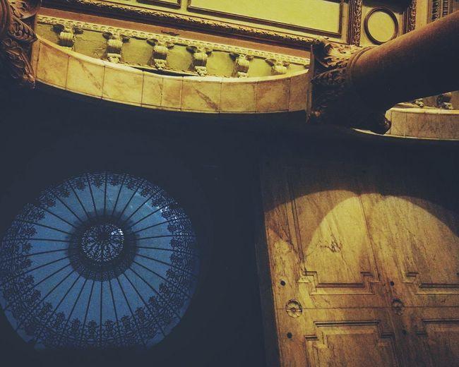 Noche de museos Cdmx Museum
