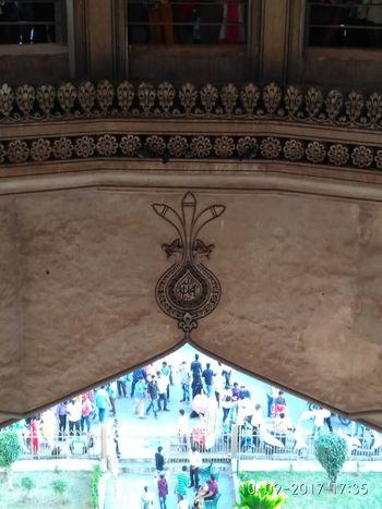 Ornate Architecture Design Built Structure Pattern History
