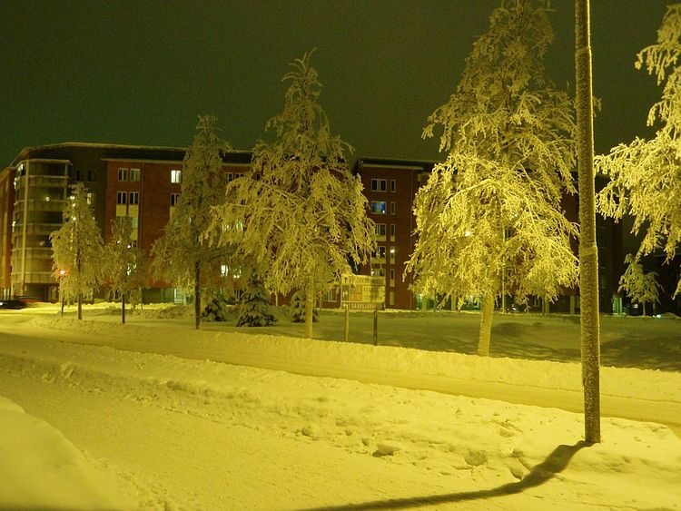 Winter Finland Hello World Taking Photos