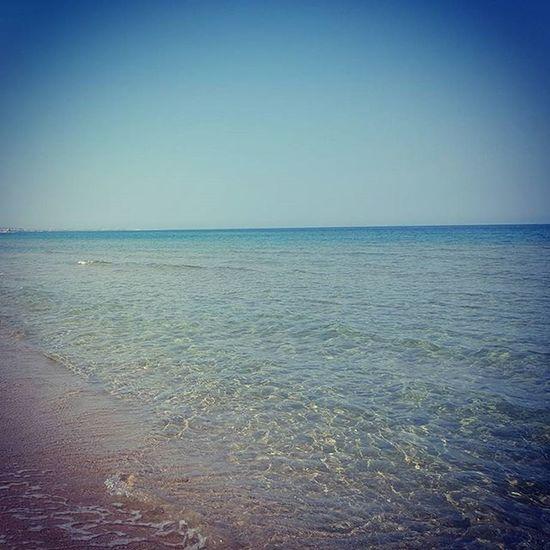 Puglia Mareadriatico Sole Sun Estate2015 Beach Sea Summer2015 Volgopuglia Provinciadifoggia Marinadichieuti Love_puglia Loves_puglia Volgopuglia Volgofoggia_