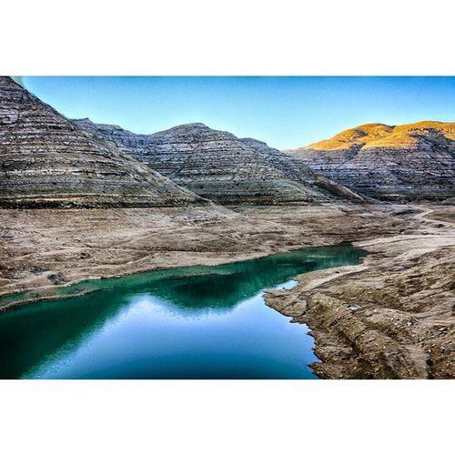 Power of ? Sad Chabrouh. HDR Faraya Lebanon Water