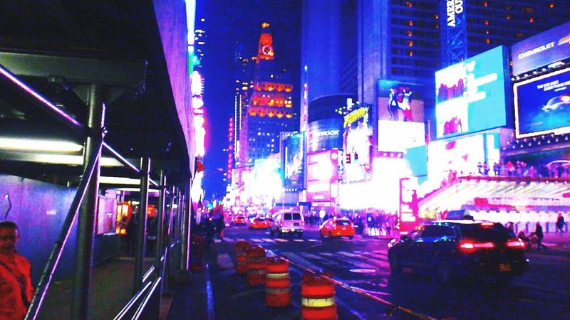 New York USA🇺🇸 Times Square Check This Out Hello World OpenEdit America Portrait Of America
