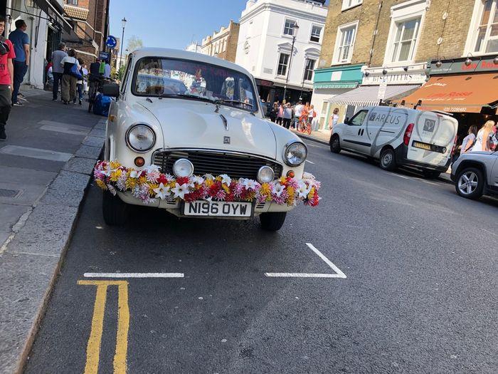 Car Art Notting