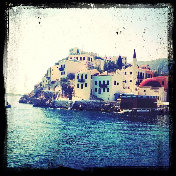 Island MEIS Greece Summer