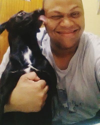 LAISA MY DOG