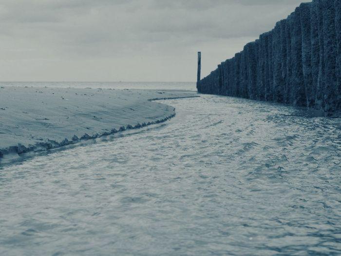 Beach Cold