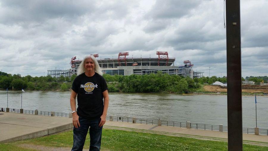 Me, Not Pretty I Know Nashville 2014